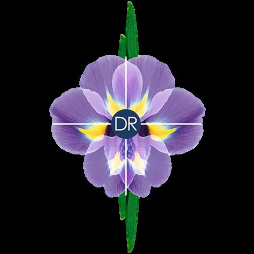 Anti-age lift iris