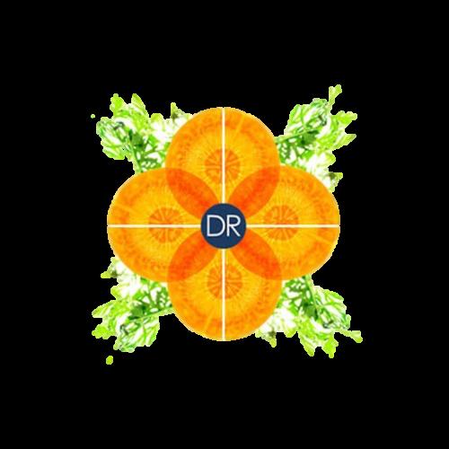Vitaliserende carotte