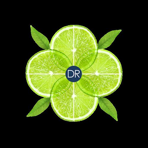 Zuiverende citron vert